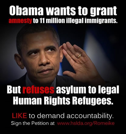 Leaked data shows 10-fold increase in Obama's asylum approvals | Fox News